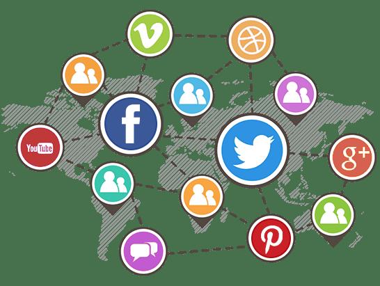 Marketing en Redes Sociales. Social Media efectivo y rentable - Evirom