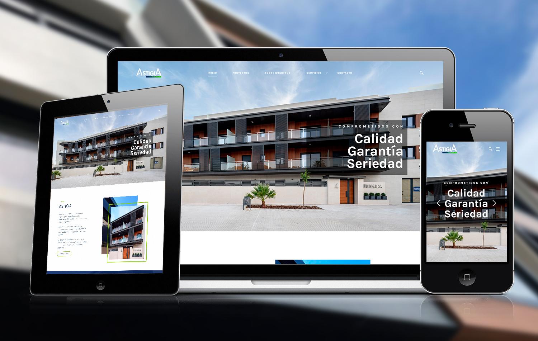 Diseño Web, Marketing Digital, Aplicaciones