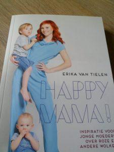 Happy Mama door Erika Van Tielen