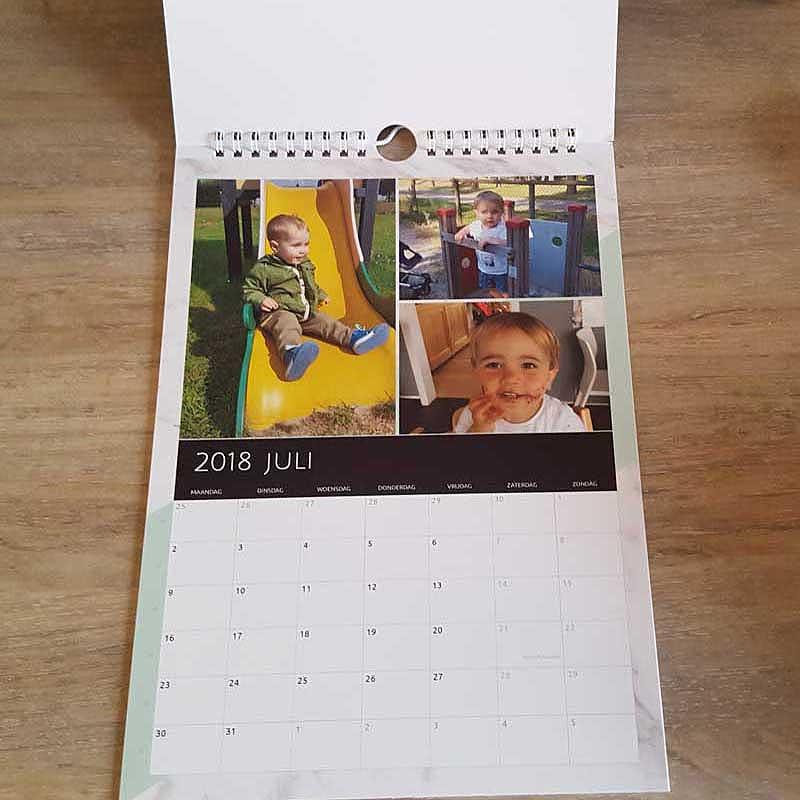 Kalender-grootouders