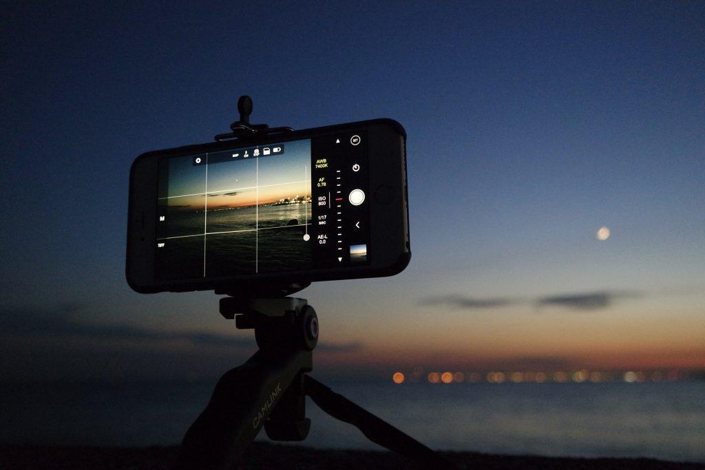 20 voor 2020: smartphonefotografie