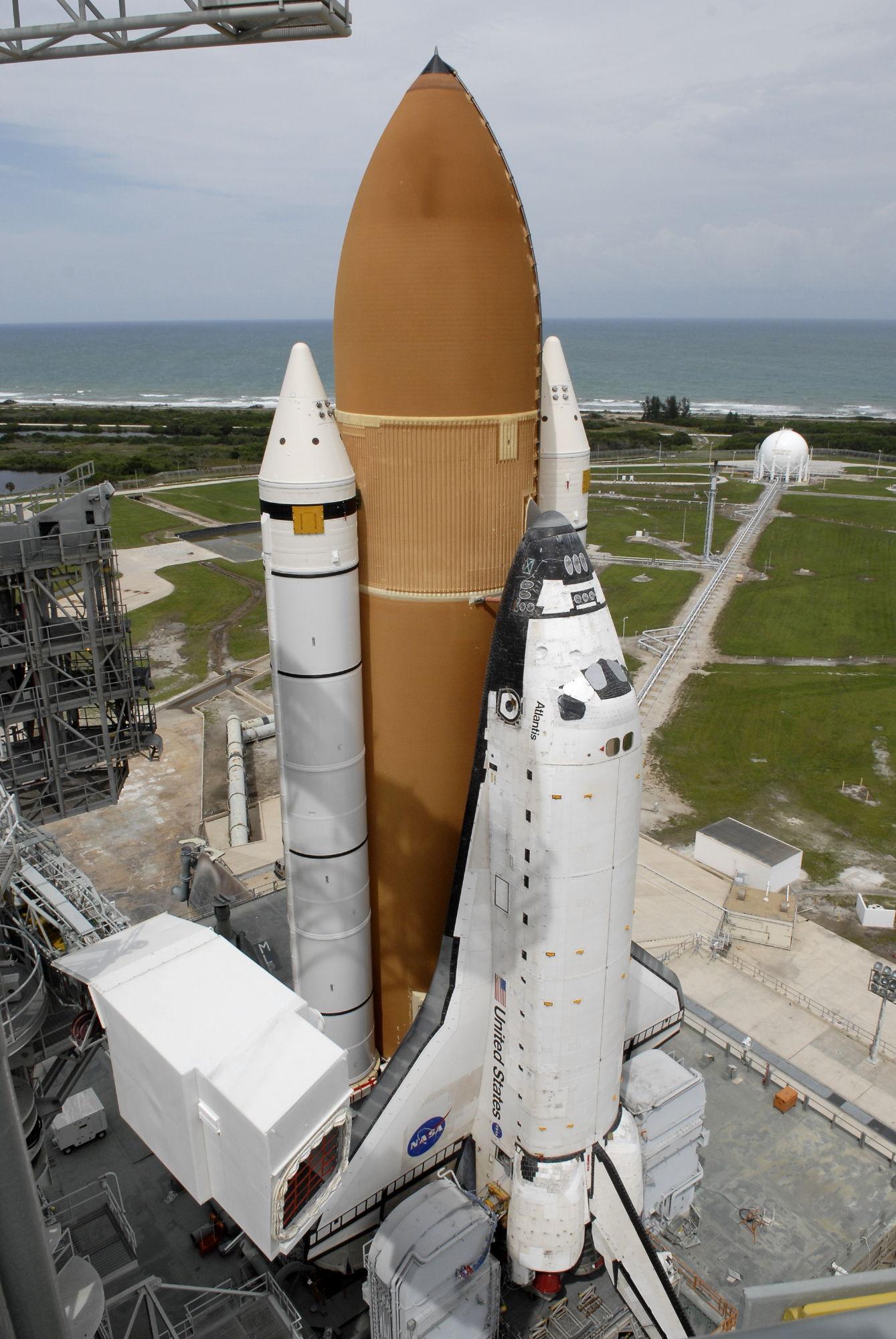 Space Shuttle Schematics Close A Interpretation Also It Space Was
