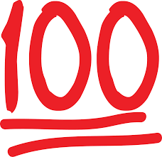 100 Rejections