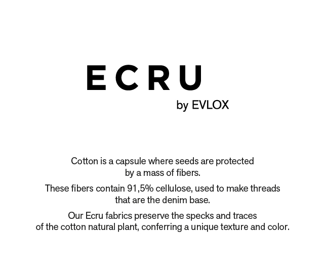 eco cotton by evlox