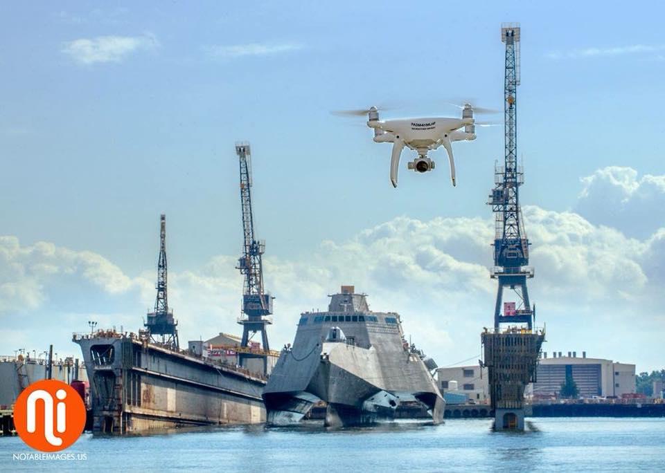 Drone Videography Gulf Shores, AL