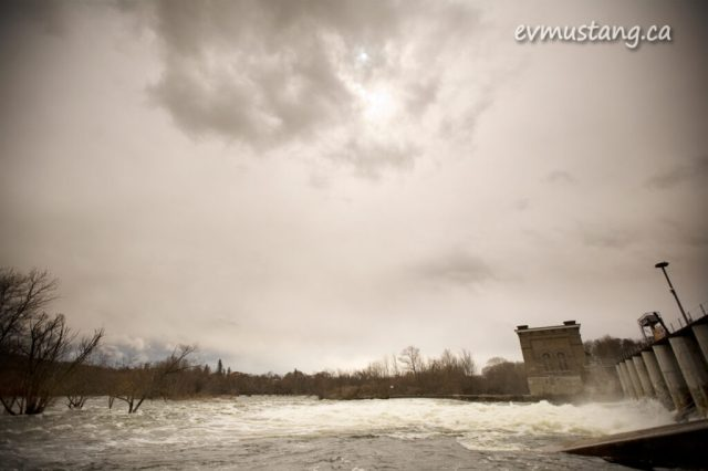 image of London St Dam, Peterborough