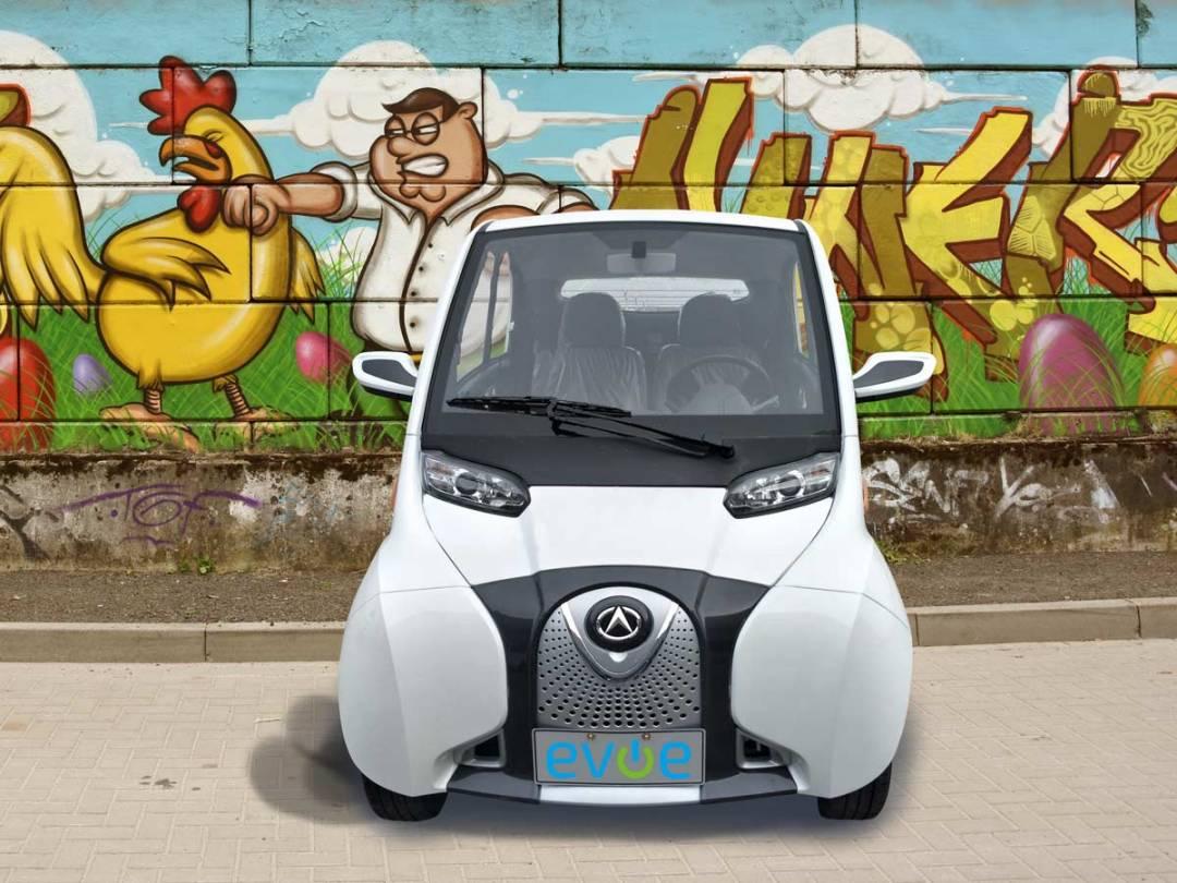 elektroauto billig kaufen