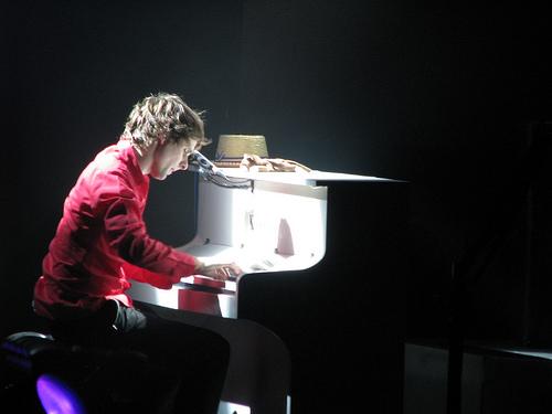 Muse en Chile