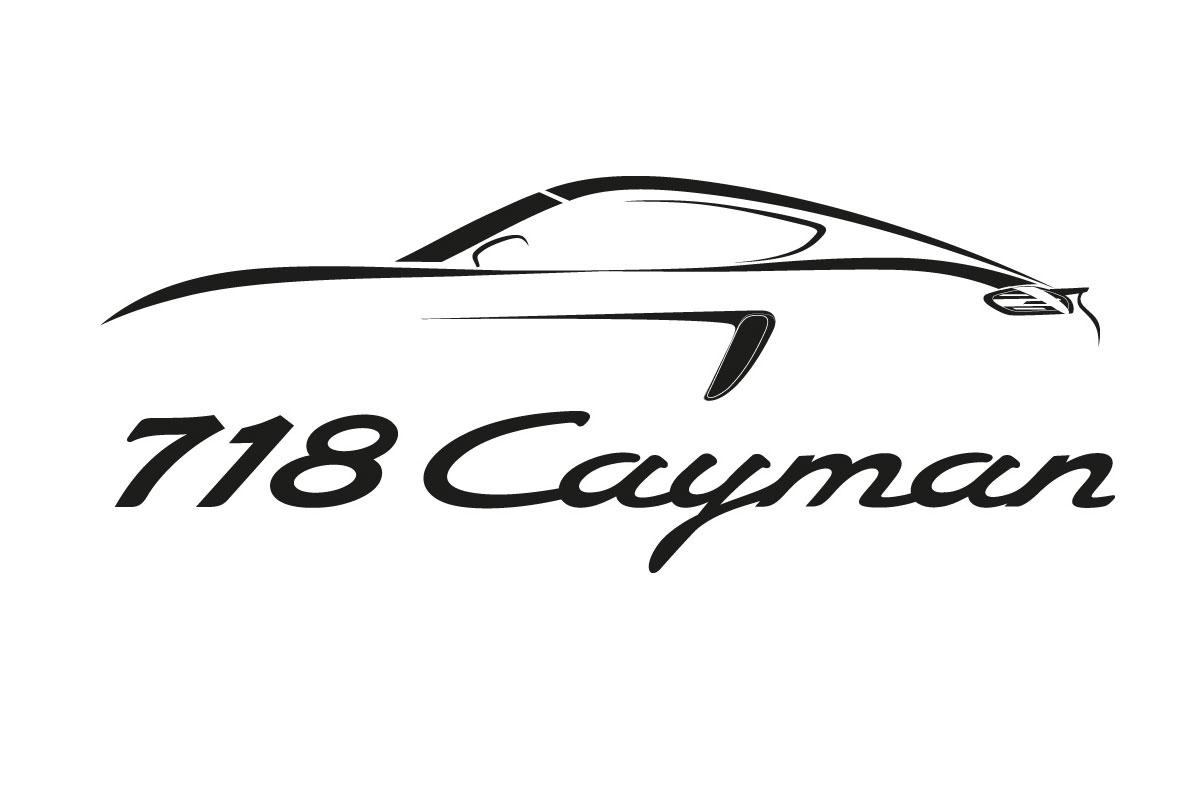 Vierzylinder Motoren Fur Porsche 718 Boxster Und Cayman