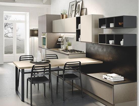 Home  EVO Cucine  Sito Web Ufficiale  Brand di Gruppo Turi