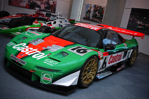 twin ring motegi honda collection hall