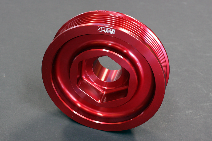 TODA Pully Kit S2000