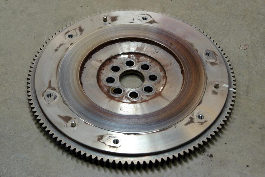 acura rsx k20a2 flywheel
