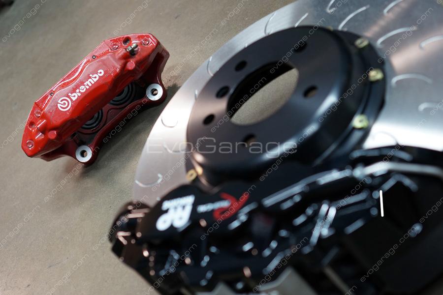 AP Racing Radi-CAL