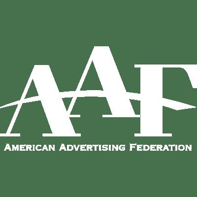 american advertising federation, aaf