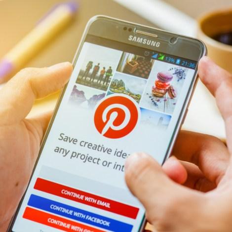 Pinterest for Nonprofits