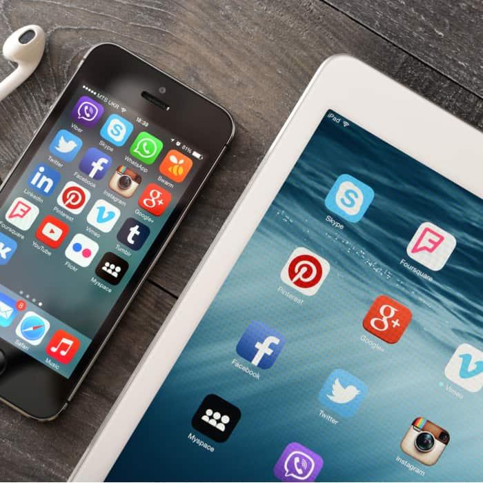 Social media for Technology Companies