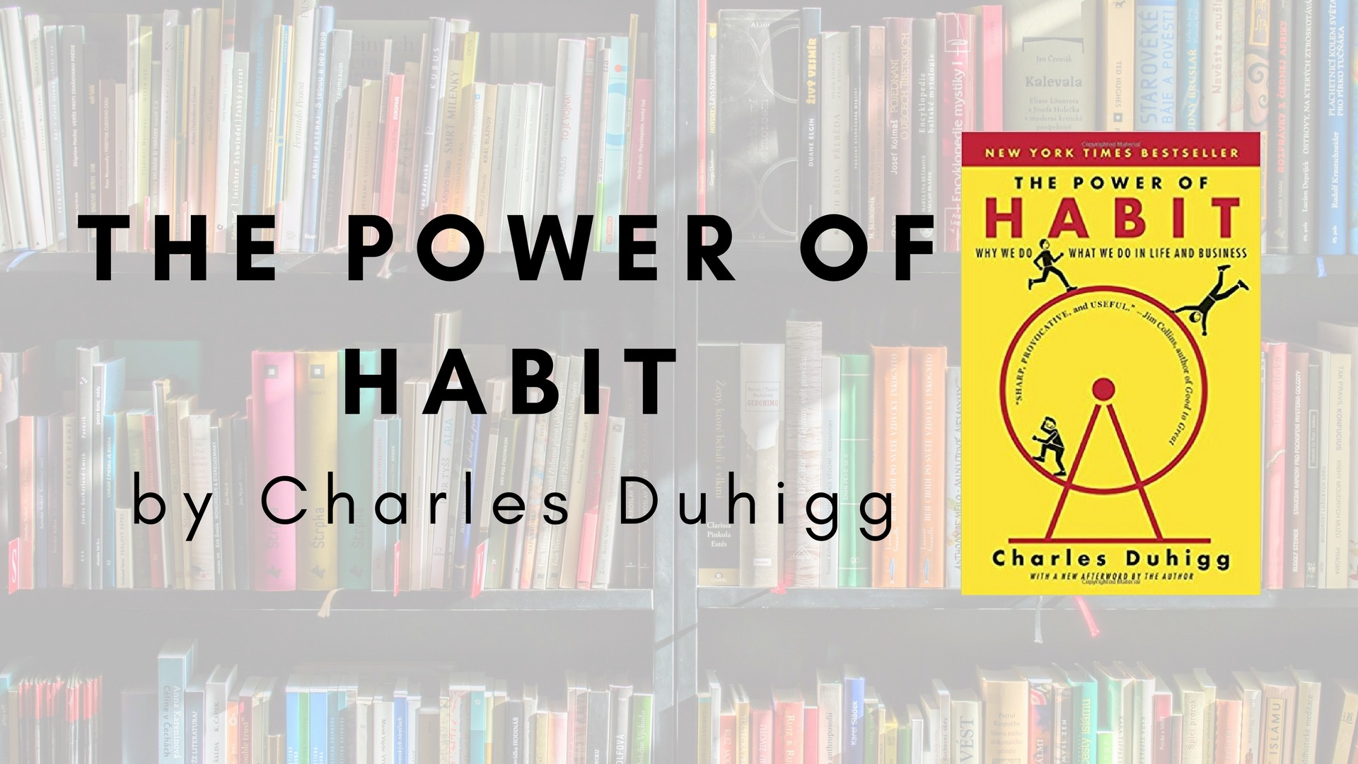 Improve Your Health With The Power Of Habit