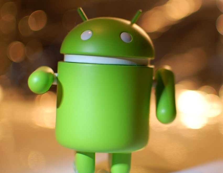 Image Effective Android UI Design