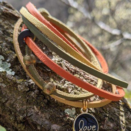 bracelet auprès de mon arbre love evolbijoux (2)
