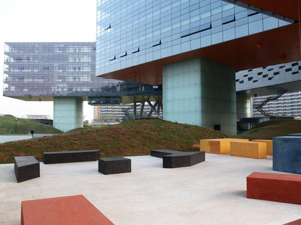 Steven Holl Vanke Center-1