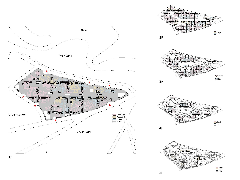 Swarm Urbanism Zhaochen Wang