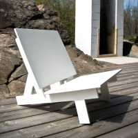 A Chair Made From Recycled Milk Jugs - eVolo ...