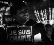 Être Charlie