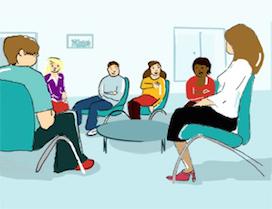 Le défi de l'aidant, un groupe de parole pour quels besoins ?