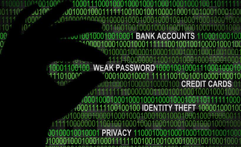 Securiser vos données contre les hackers