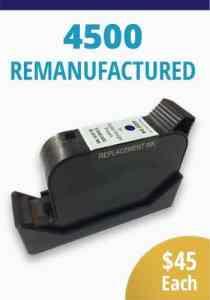 Evolution 4500 Printer Ink - Blue