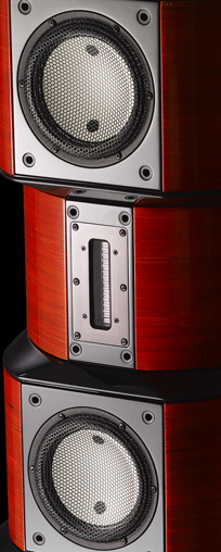 Evolution Acoustics MMSeven MTM