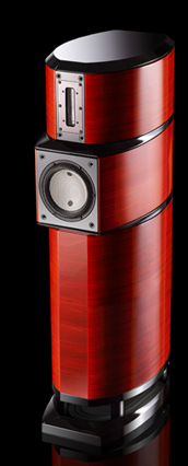 Evolution Acoustics MiniTwo