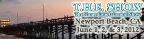 T.H.E. Show Newport Beach 2012