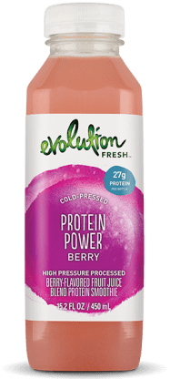 Protein Power Berry