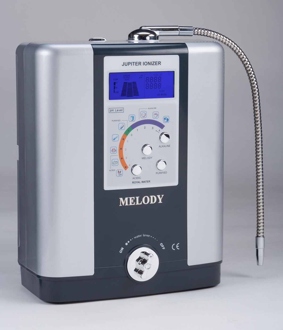 Melody Isis Water Ionizer by Alkaviva