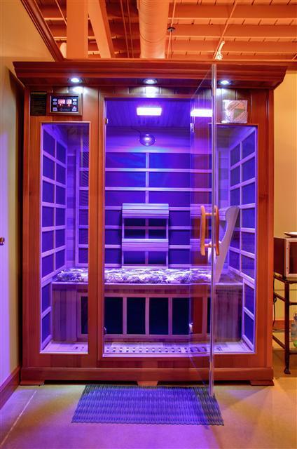 Evolution Health Sauna Referral Program