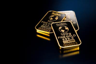 Is bitcoin really digital gold?