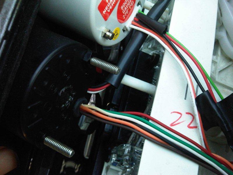 Aem Wideband Wiring
