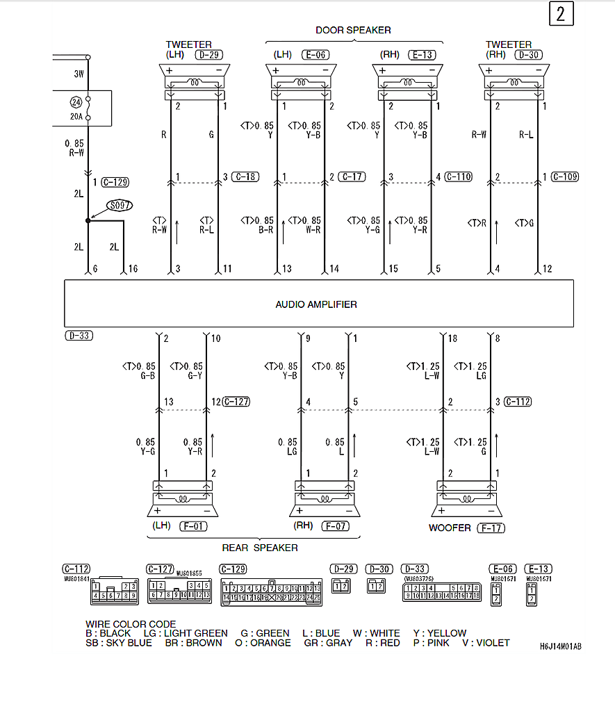 hight resolution of 2008 mitsubishi lancer gts wiring diagramst wiring library aiphone wiring diagram 38 units wiring diagram 2008 evo