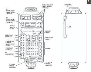 Need fuel pump relay diagram  EvolutionM  Mitsubishi