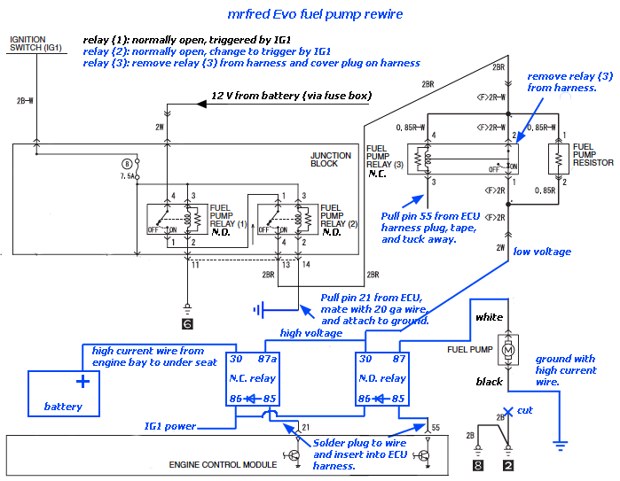 181678 fuel pump wire high low voltage circuit evo fuel pump rewire diagram?resize\\\\\\\\\\\\\\\=665%2C517\\\\\\\\\\\\\\\&ssl\\\\\\\\\\\\\\\=1 dixie chopper wiring diagram 49cc mini chopper wiring diagram Harley Softail Wiring Harness at gsmportal.co