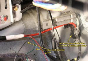fuel pump wire with highlow voltage circuit  EvolutionM  Mitsubishi Lancer and Lancer