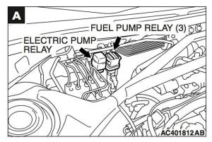 Need fuel pump relay diagram  EvolutionM  Mitsubishi Lancer and Lancer Evolution Community