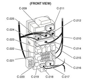 Bmw V12 Twin Turbo Engine BMW Z4 Twin Turbo Wiring Diagram