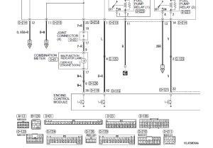 Wiring diagram for evo 89 gauge cluster  EvolutionM