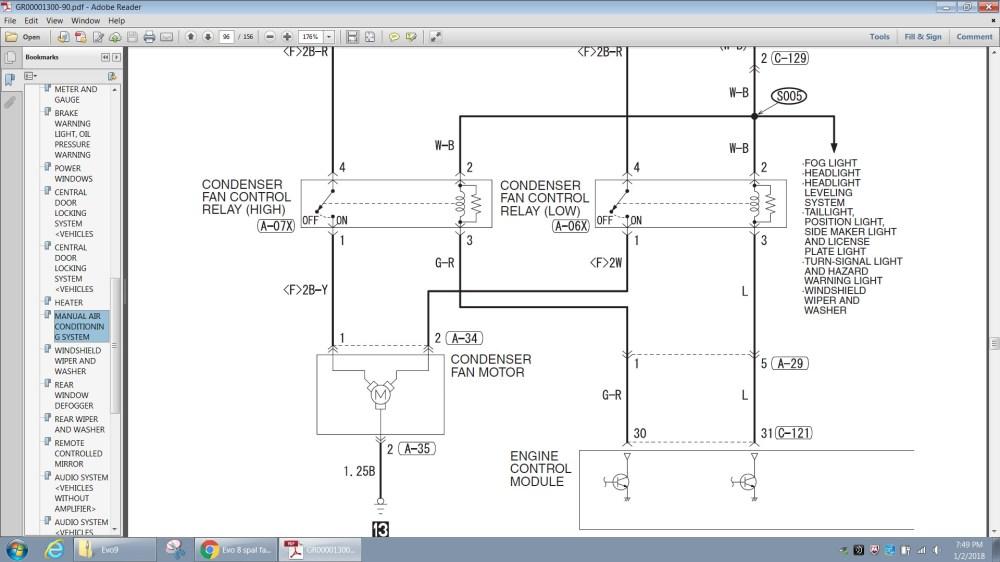 medium resolution of evo 8 spal fan wiring help fan wiring jpg