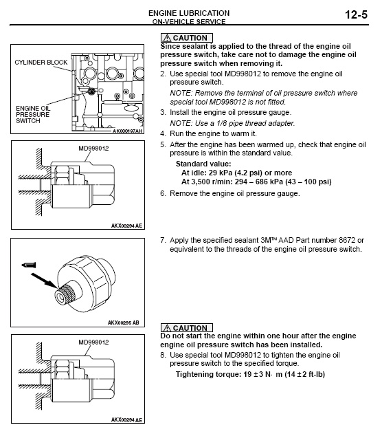 glowshift oil pressure gauge wiring diagram 2008 ford f250 radio and temp install page 11 evolutionm oi pressurecheck jpg