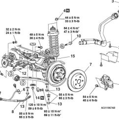 Ford Rack And Pinion Diagram State Machine In Block 03 Dodge Toyskids Co Rear Suspension Torque Specs Evolutionm Power Steering