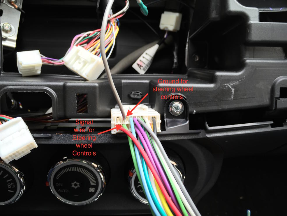2013 Pathfinder Trailer Wire Harness Android Double Din Radio Install Review W Full Working
